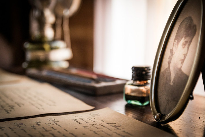 Bibliographie - Correspondances