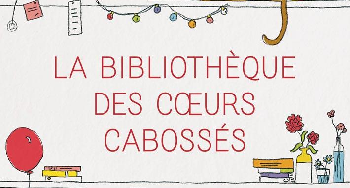 Roman épistolaire - La bibliothèque des cœurs cabossés