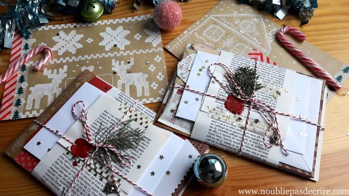 Nope courrier Noël 2017