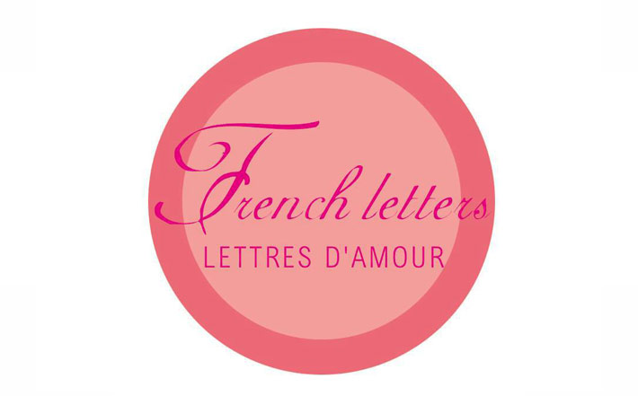 « French-letters » les lettres d'amour
