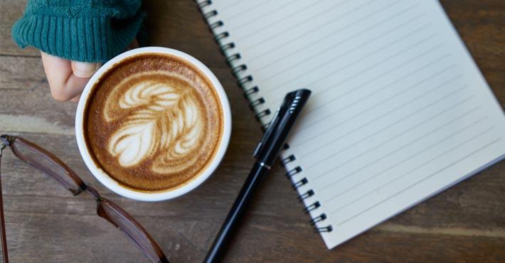 Miracle Morning, écrire pour évacuer
