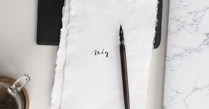 Écrire pour évacuer stress et frustrations