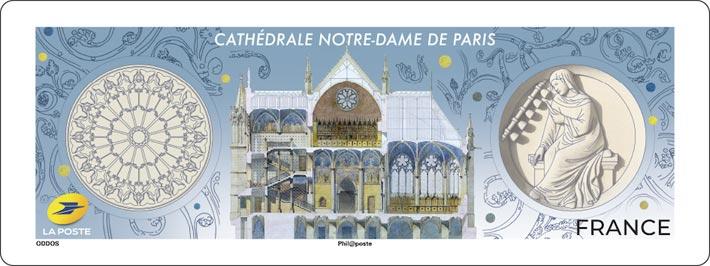 Vignette Lisa de Notre Dame de Paris