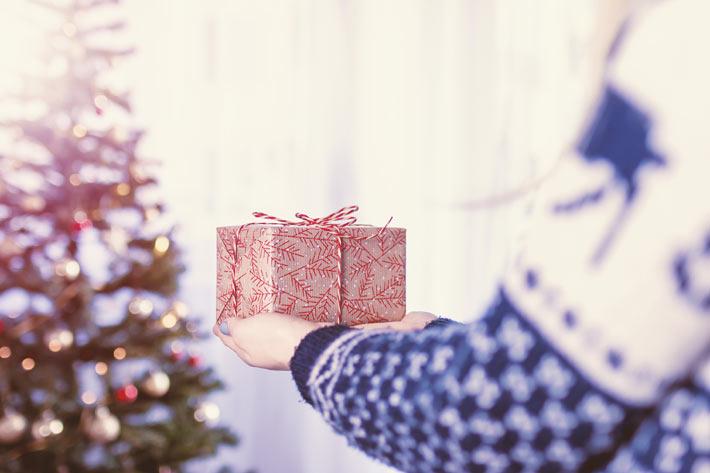 Des idées de cadeaux épistolaires