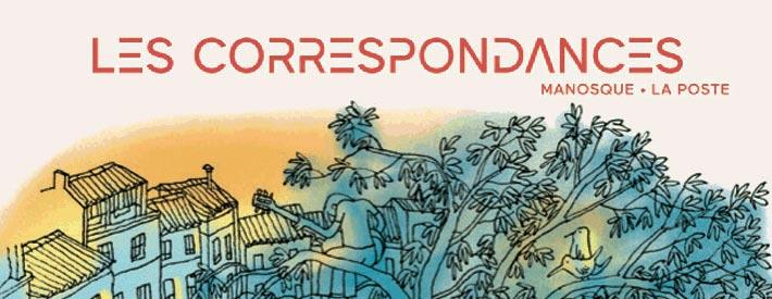 Les Correspondances de Manosque du 25 au 29 septembre