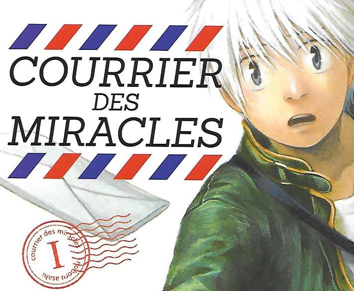 Courrier des miracles