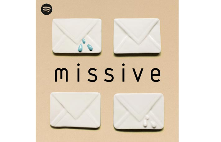Missive le podcast