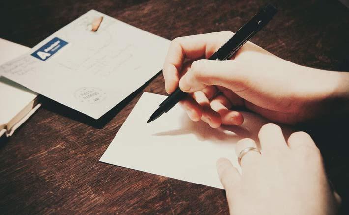 More Love Letters: le monde a besoin de plus de lettre d'amour