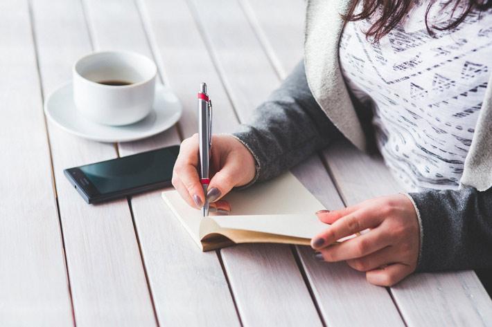 Journée de l'écriture manuscrite 2016