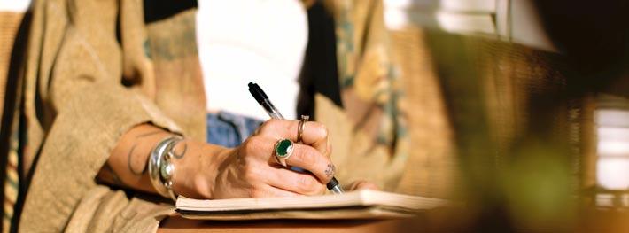 Paris'écrit, 1ère journée dédiée à l'écriture manuscrite à Paris