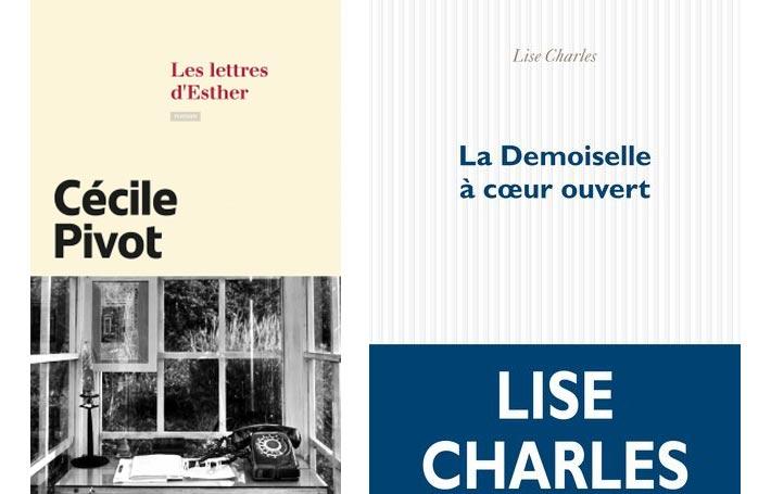 Les romans épistolaires de la rentrée littéraire 2020