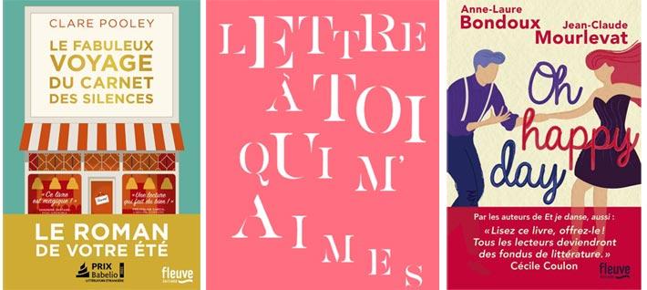 Rentrée littéraire 2021, les sorties épistolaires de l'année