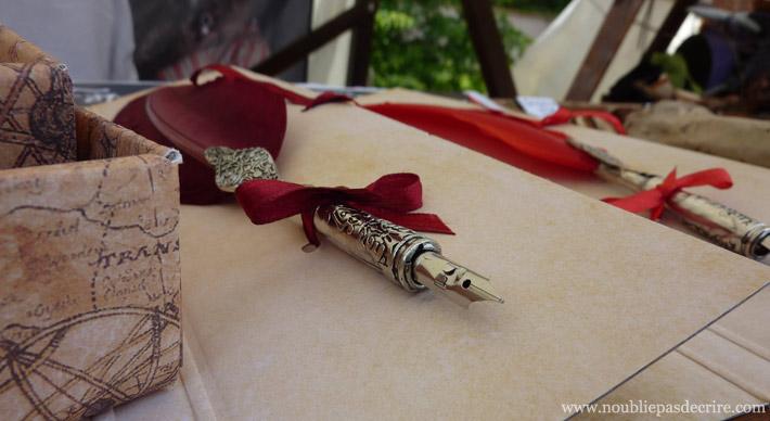 Le stylo-plume va t-il disparaître?