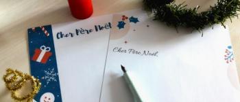 5 Lettres au Père Noël à imprimer!