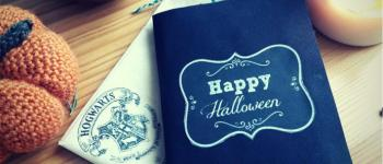 Happy Mail d'Halloween 2018, le bilan