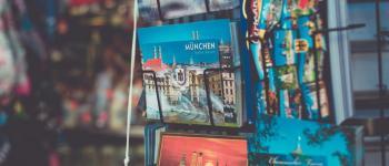 Participez à l'échange de Cartes Postales d'Été 2021