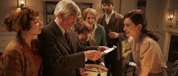 Critique du film Le Cercle littéraire de Guernesey