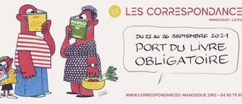 2021 Port du Livre obligatoire à Manosque !
