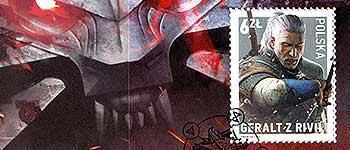 Des timbres et des jeux vidéos