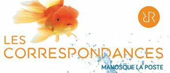 Au programme des Correspondances de Manosque 2016