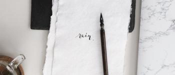 Écrire pour évacuer le stress et les émotions négatives
