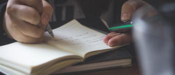 Entretien avec la Graphologue Maryse Canovas (2ème partie)