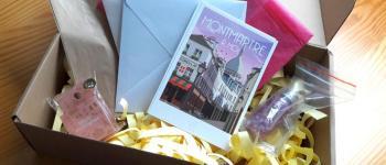 Epistolary Box, Les amoureux de correspondance ont leur Box !