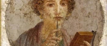 Découverte de la plus ancienne trace d'écriture manuscrite d'Angleterre