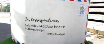 20 ans de correspondances à Manosque
