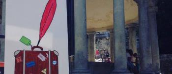 Les belles rencontres du Festival de la correspondance de Grignan 2016