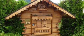 Les Belles Boîtes aux Lettres de Haute-Savoie