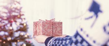 4 Idées cadeaux de Noël pour amoureux de correspondance