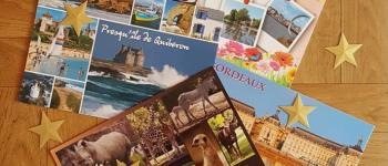 Bilan du swap de cartes Postales de l'été