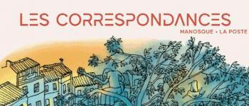 Les Correspondances de Manosque 2019, ce qui nous attend cette année