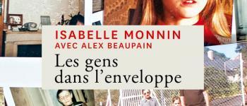 Les gens dans l'enveloppe d'Isabelle Monnin par Zoé