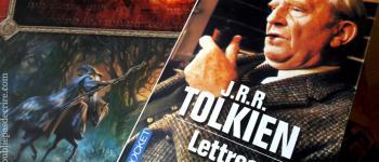 Lettres de J.R.R Tolkien - Un voyage fantastique dans sa correspondance