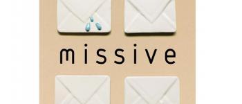 Podcast : Missive, des vies bouleversées par l'écriture