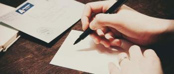 Le projet More Love Letters: le monde a besoin de plus de lettres d'amour