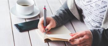 Pour la Journée Mondiale de l'Écriture Manuscrite, partagez votre écriture !