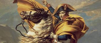 Une lettre de Napoléon vendue à plus de 180 000 euros
