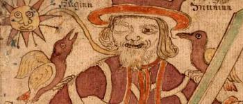 L'Origine des Runes