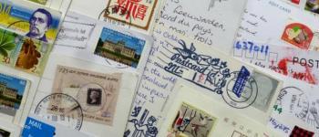 Postcrossing : échanger avec le monde entier