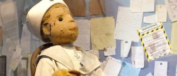 Lettres d'excuses à une poupée