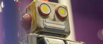 Robot stylo : L'Écriture manuscrite 2.0