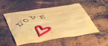 Saint Valentin, de la correspondance pour voir la vie en rose