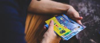 Swap de Cartes postales d'Été 2019