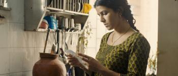 The Lunchbox, cuisine et correspondance à l'indienne