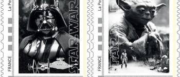 Star Wars : du courrier tu enverras