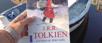 Les Lettres du Père Noël de J.R.R Tolkien